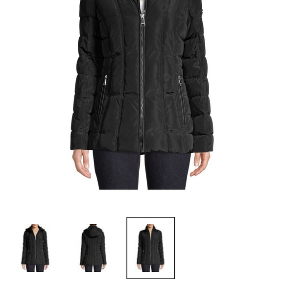 c225207678c Calvin Klein Women's Winter Puffer Coat - Large NWT